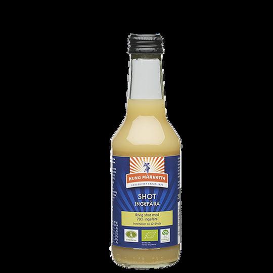 Ingefärsshot, 250 ml