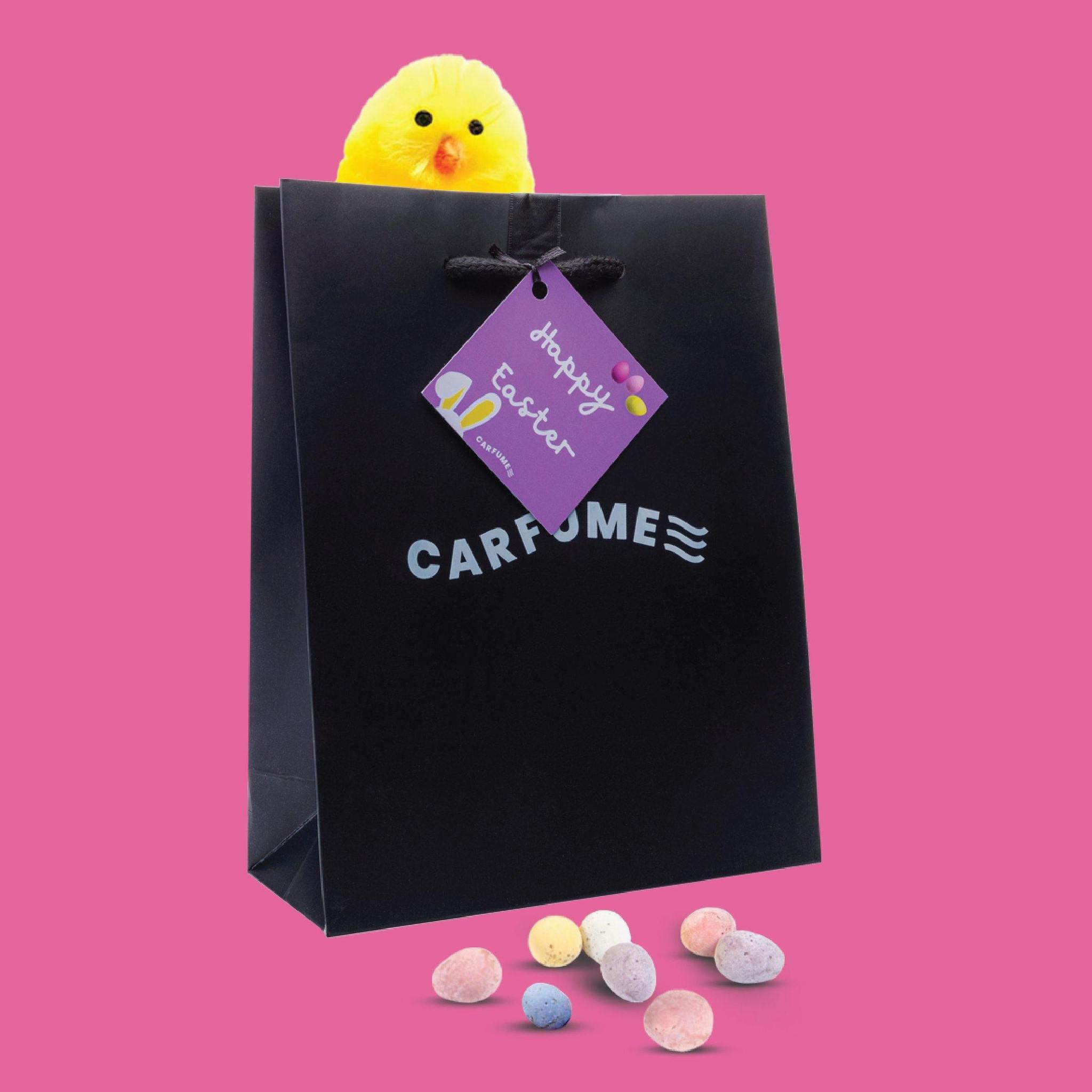 Easter - Medium Giftbag