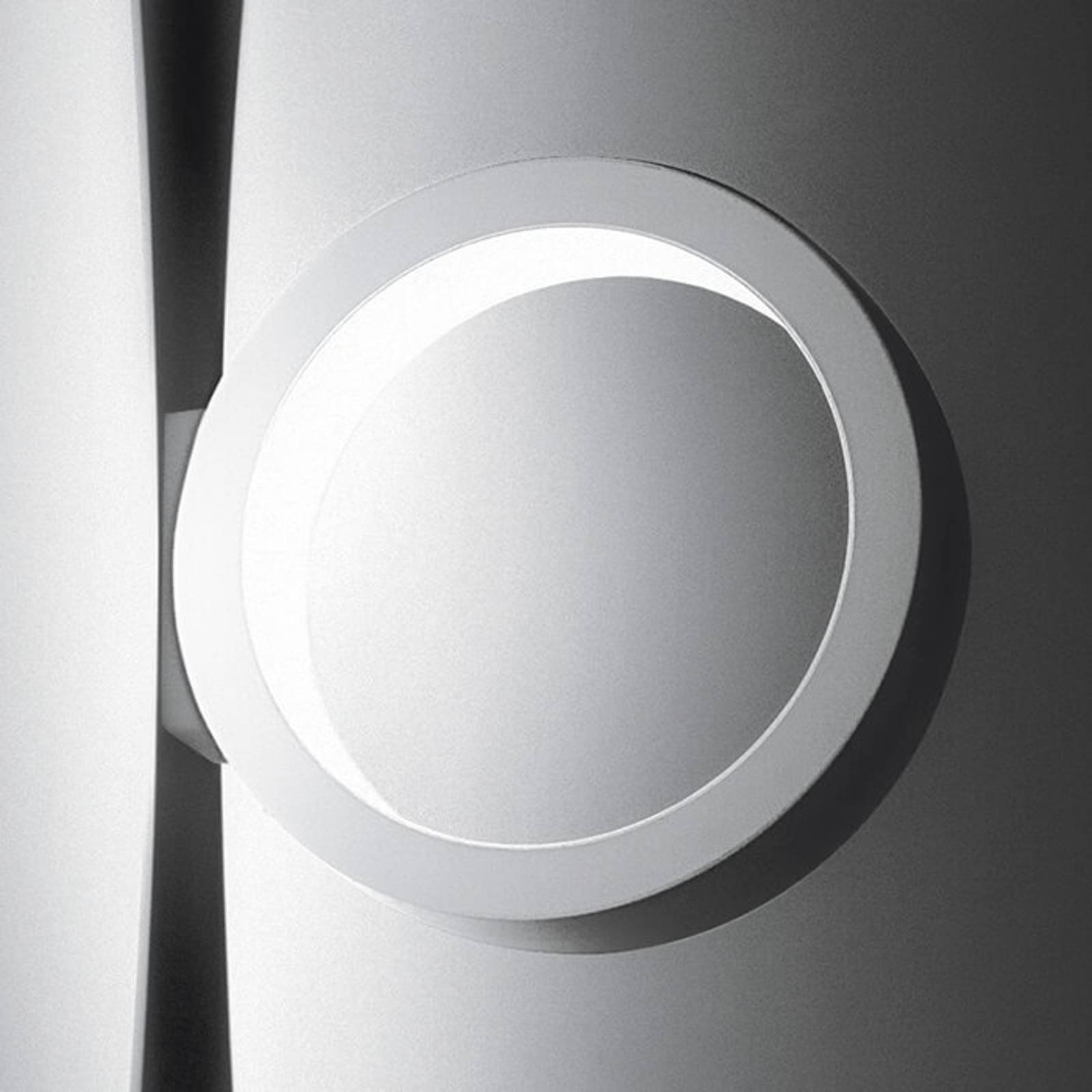 Cini&Nils Assolo - dimbar LED-designervegglampe