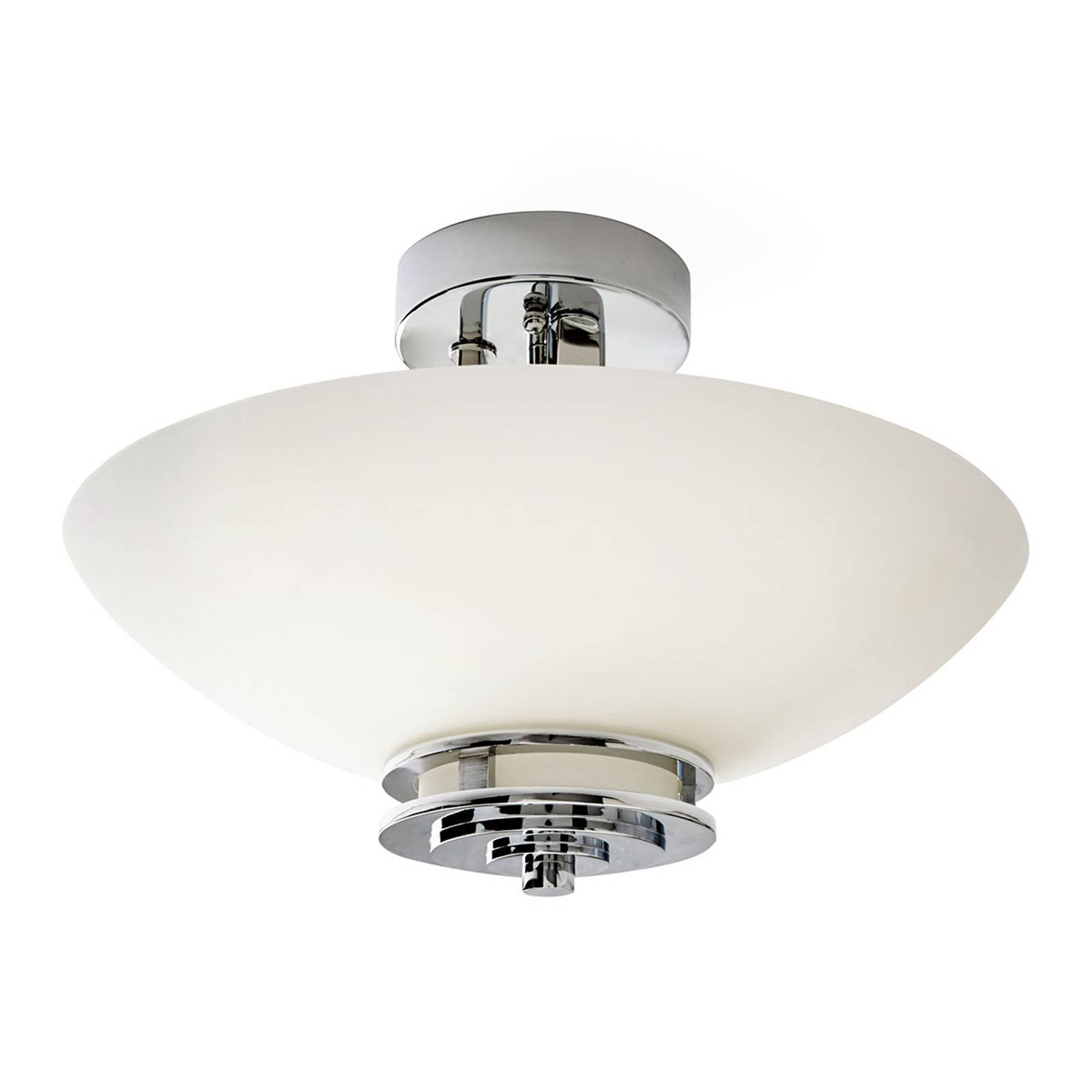 Taklampe til bad Hendrik med LED-lys