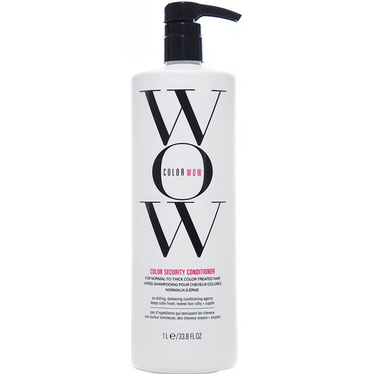 Colorwow Security Conditioner Normal To Thick Hair, 1000 ml Colorwow Hoitoaine