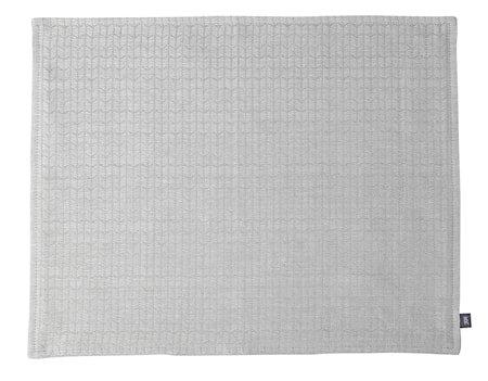 Swedish Grace bordbrikke 35x45 cm tåke