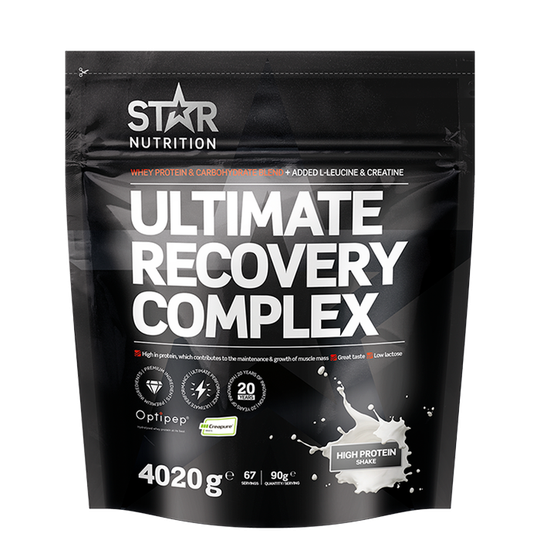 Ultimate Recovery Complex, 4 kg
