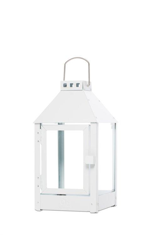 A2 Living - Mini Lantern - White (40251)