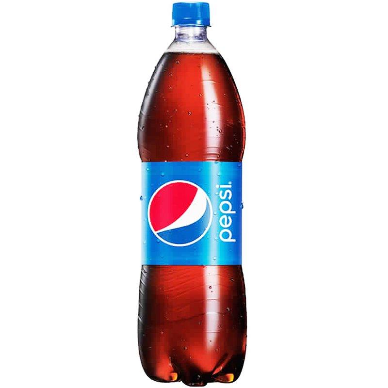 Pepsi - 43% rabatt
