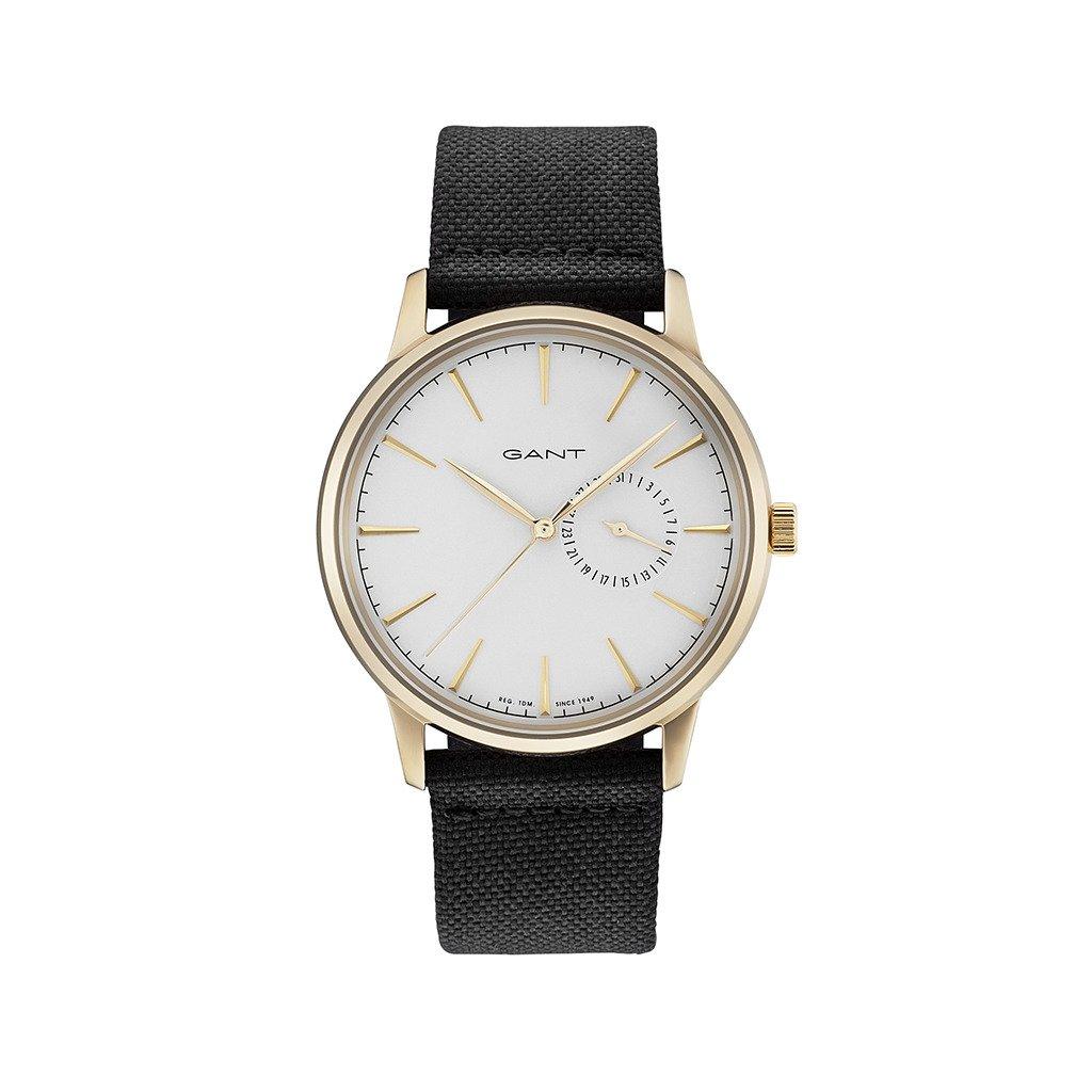 Gant Men's Watch Black STANFORD - black NOSIZE