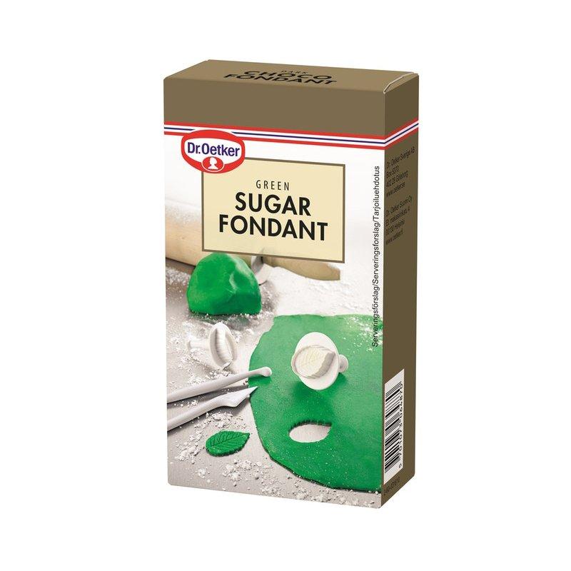 Vihreä Sokerimassa - 54% alennus