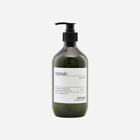 Body wash Linen dew 490 ml