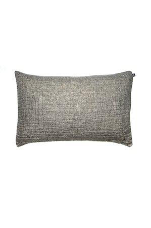 Pute Hannelin 50x70 cm - Charcoal