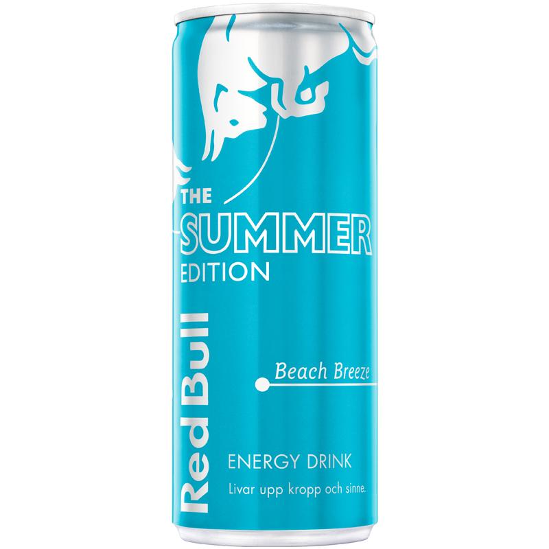 Red Edition Summer Edition - 25% rabatt