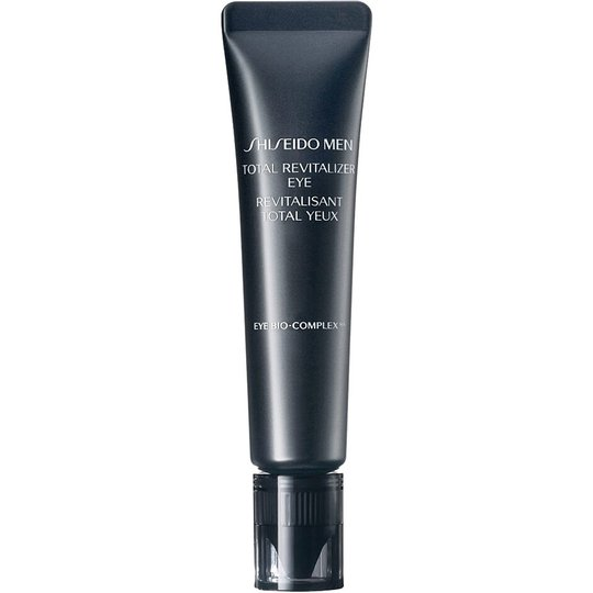 Shiseido Men Total Revitalizer Eye, 15 ml Shiseido Silmänympärysvoiteet