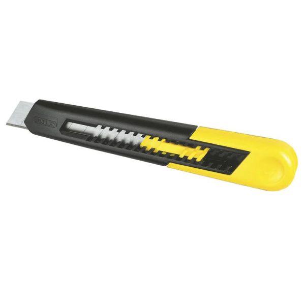 STANLEY 0-10-151 Brytebladkniv 18 mm