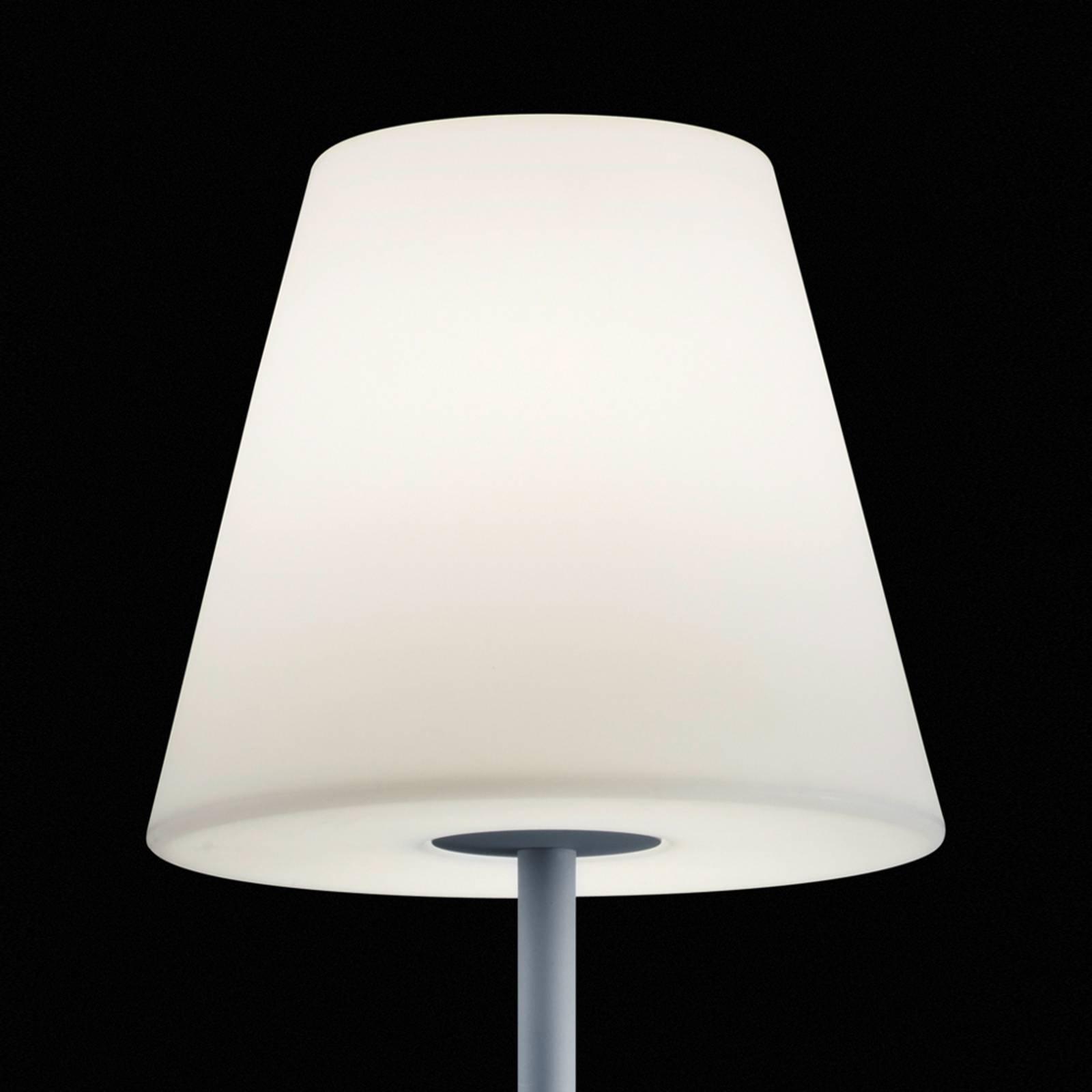 Helestra Moris - utendørs gulvlampe 150 cm