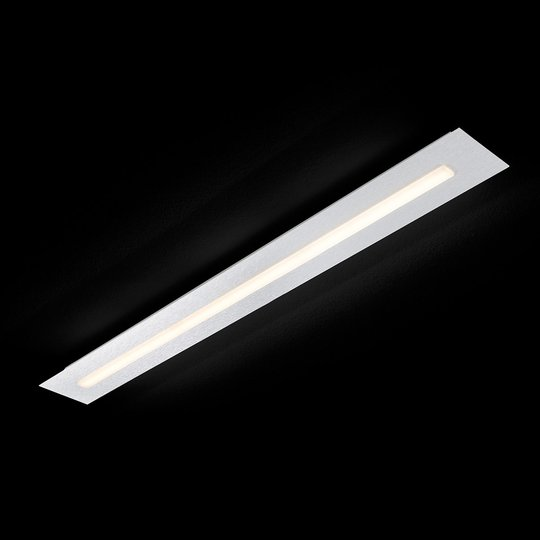 GROSSMANN Fis LED-kattovalaisin, 80,5 cm