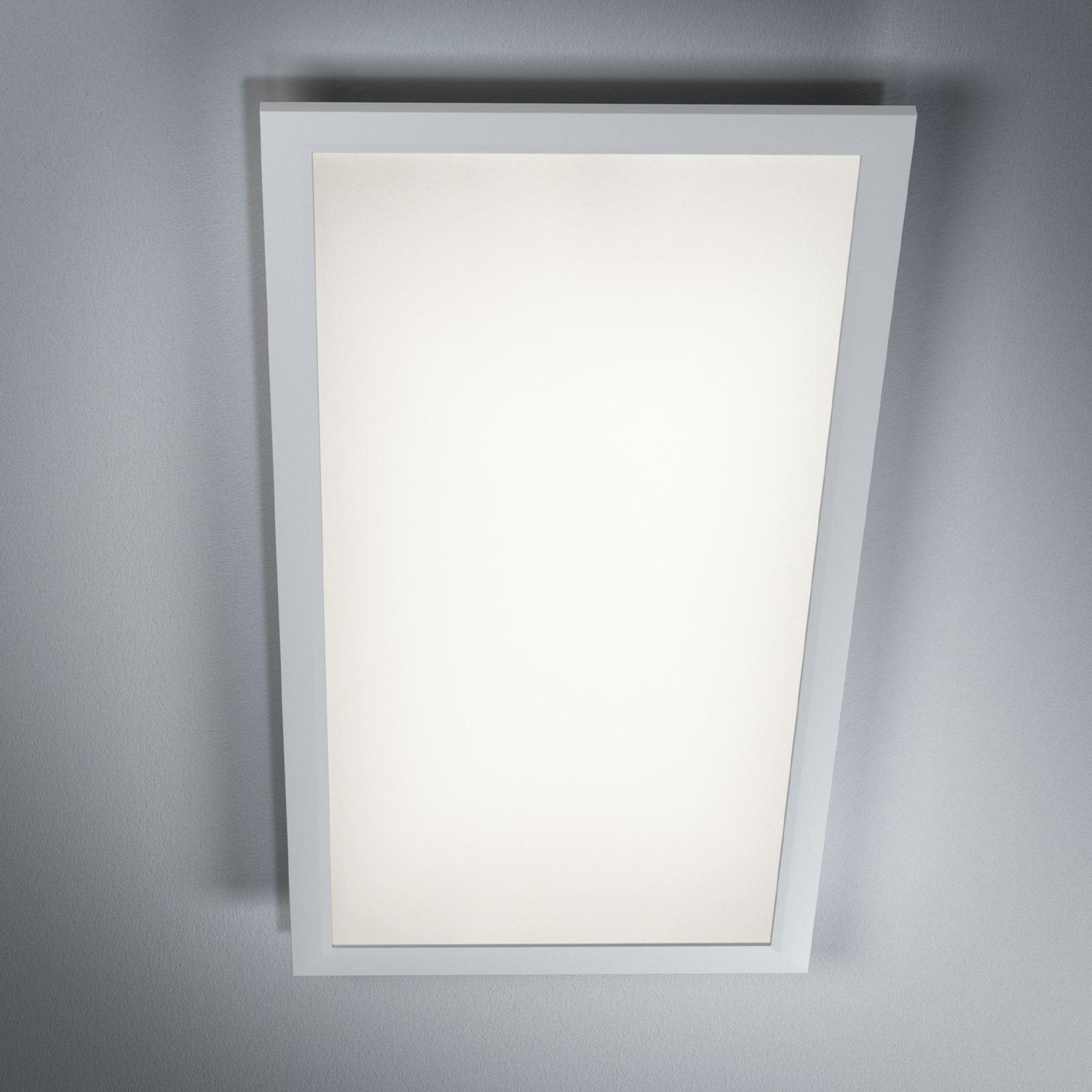 LEDVANCE Planon Plus LED-paneeli 60x30cm 830 15W