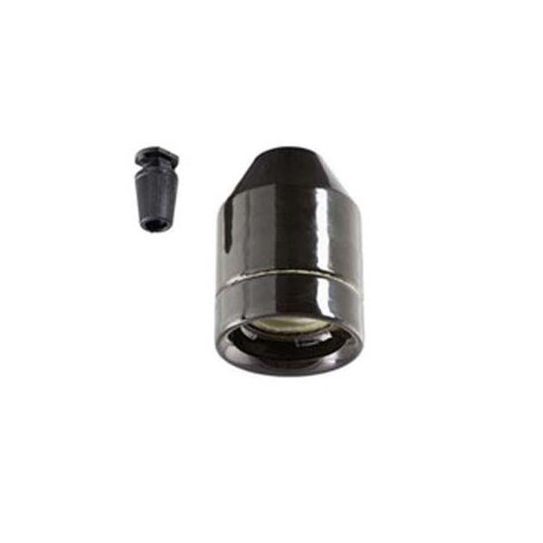 Ifö Electric Klack Pendelarmatur E27, 4-pakning Svart