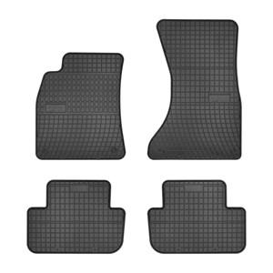 Kumimatto, sisätila, AUDI A4 B8, A4 B8 Avant