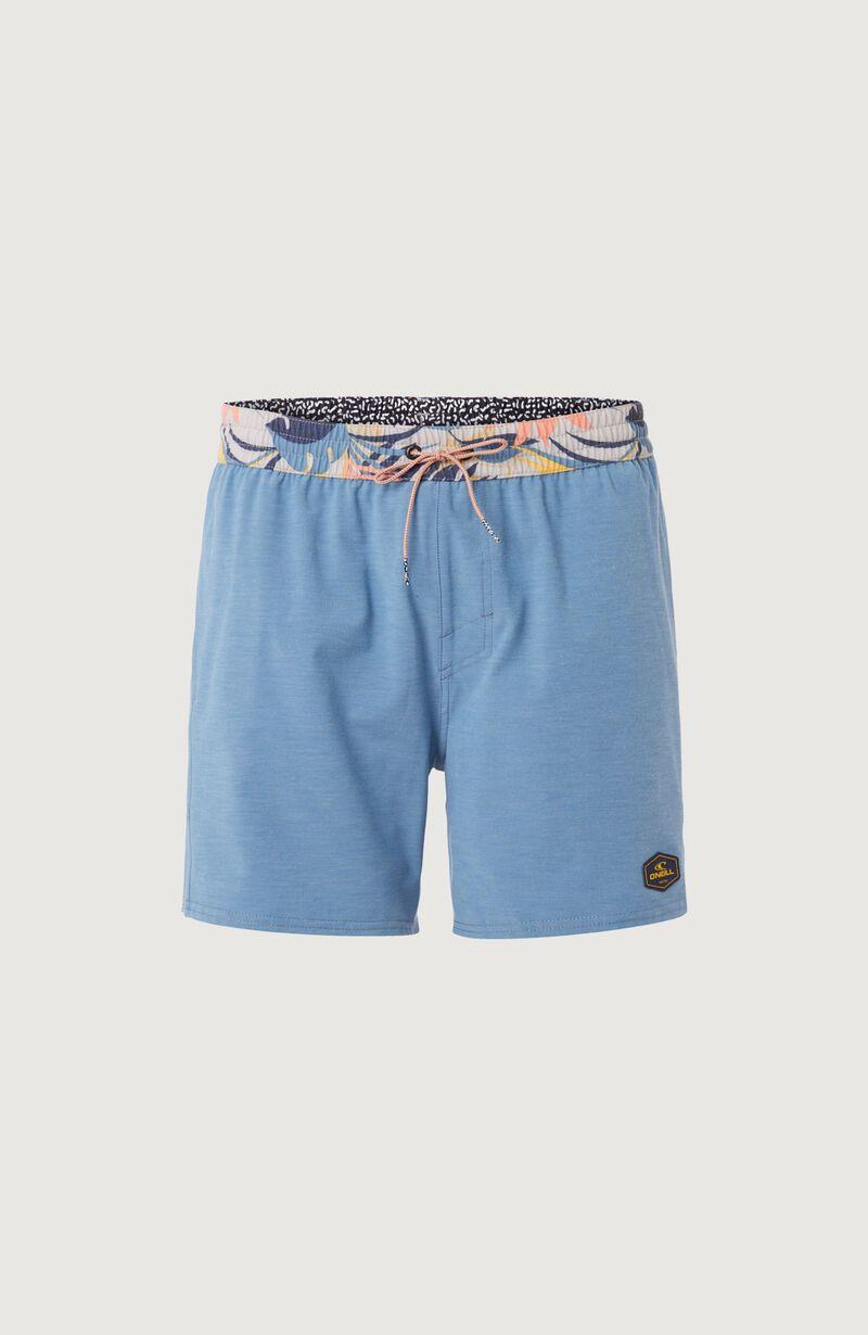 O'Neill Men's PM Island Shorts Walton Blue 8719403698265 - S Walton Blue