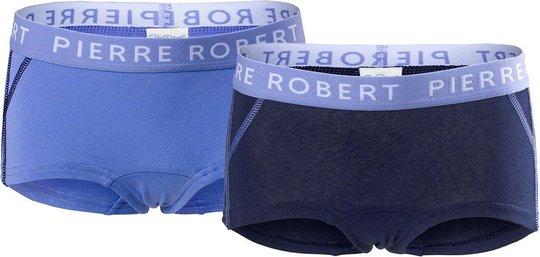 Pierre Robert Young Hipster 2-pack, PR Navy, 134-140