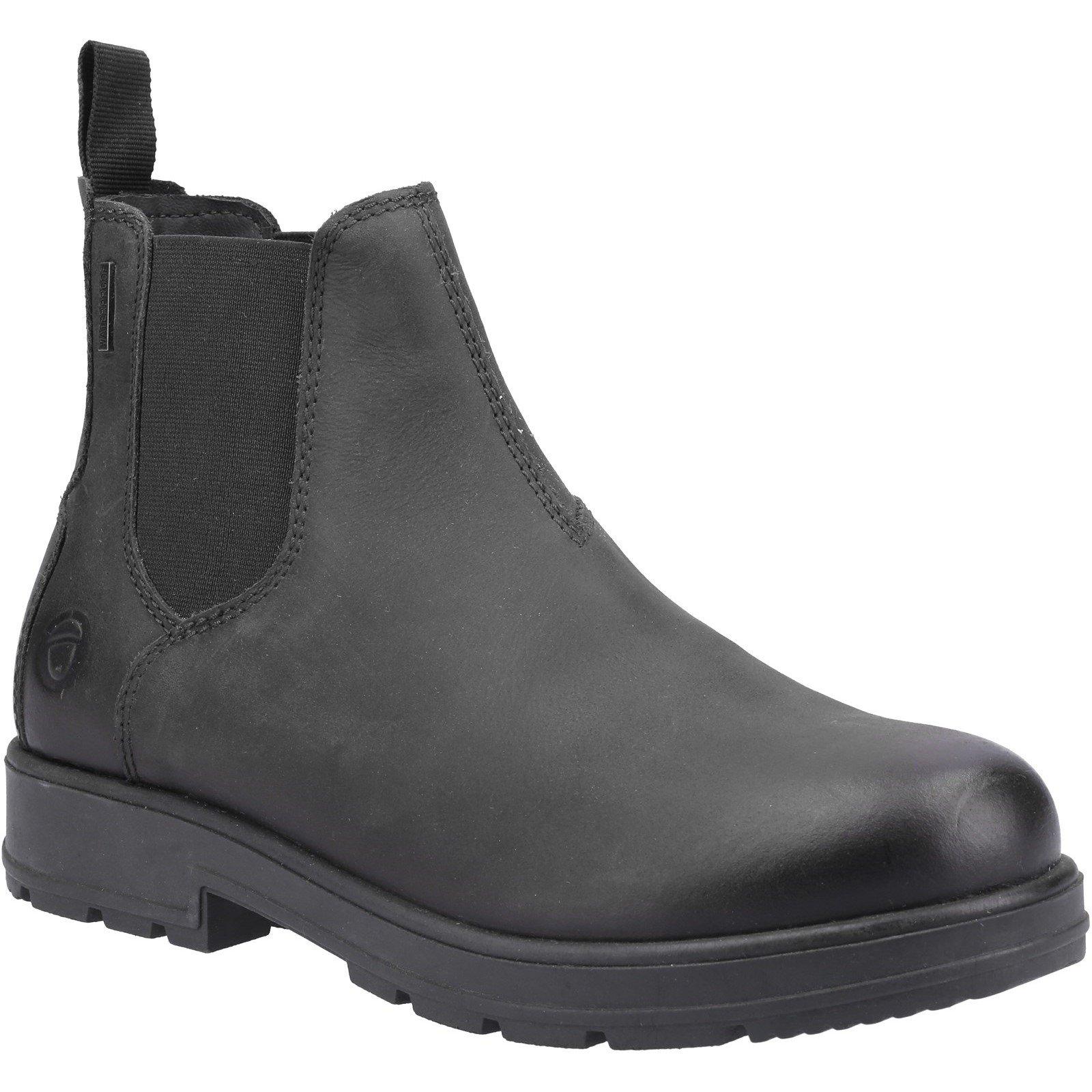 Cotswold Men's Farmington Boot Various Colours 32965 - Black 8