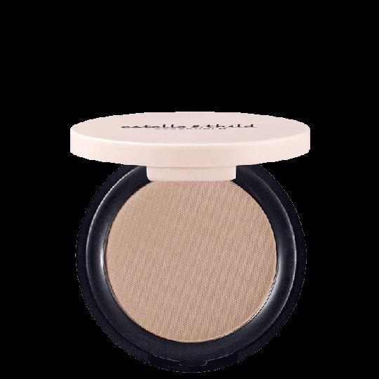 BioMineral Silky Eyeshadow Quartz, 3 g