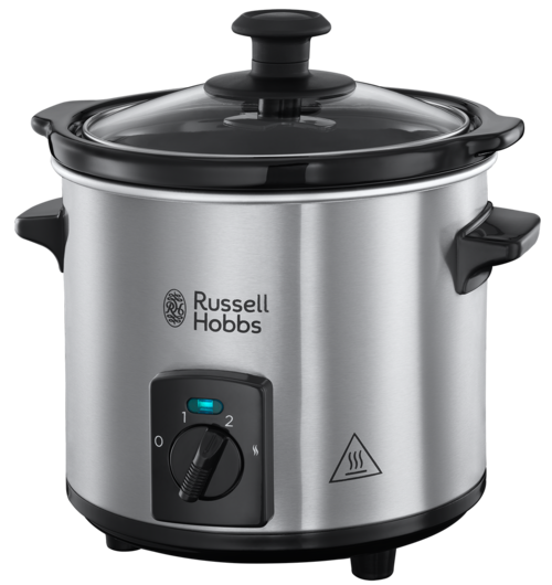 Russell Hobbs Compact Home Slow Cooker Cookers