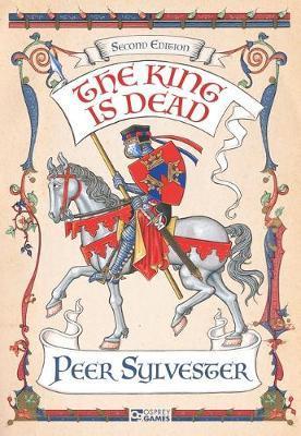 The King is Dead (EN) (OG3660)