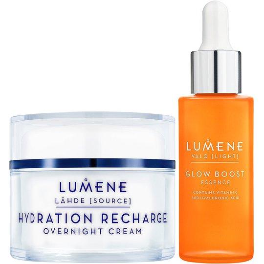 Skin Care Duo, Lumene Ihonhoito