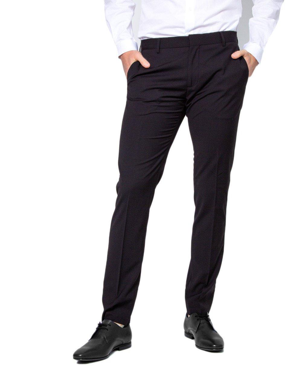 Antony Morato - Antony Morato Men Blazer - black-1 44