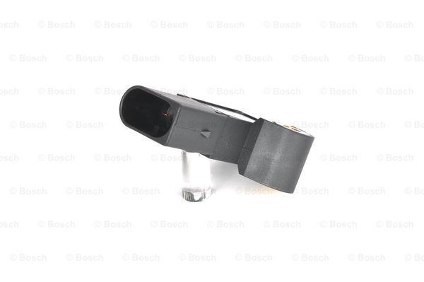 Sensori, pakokaasupaine BOSCH 0 281 006 278