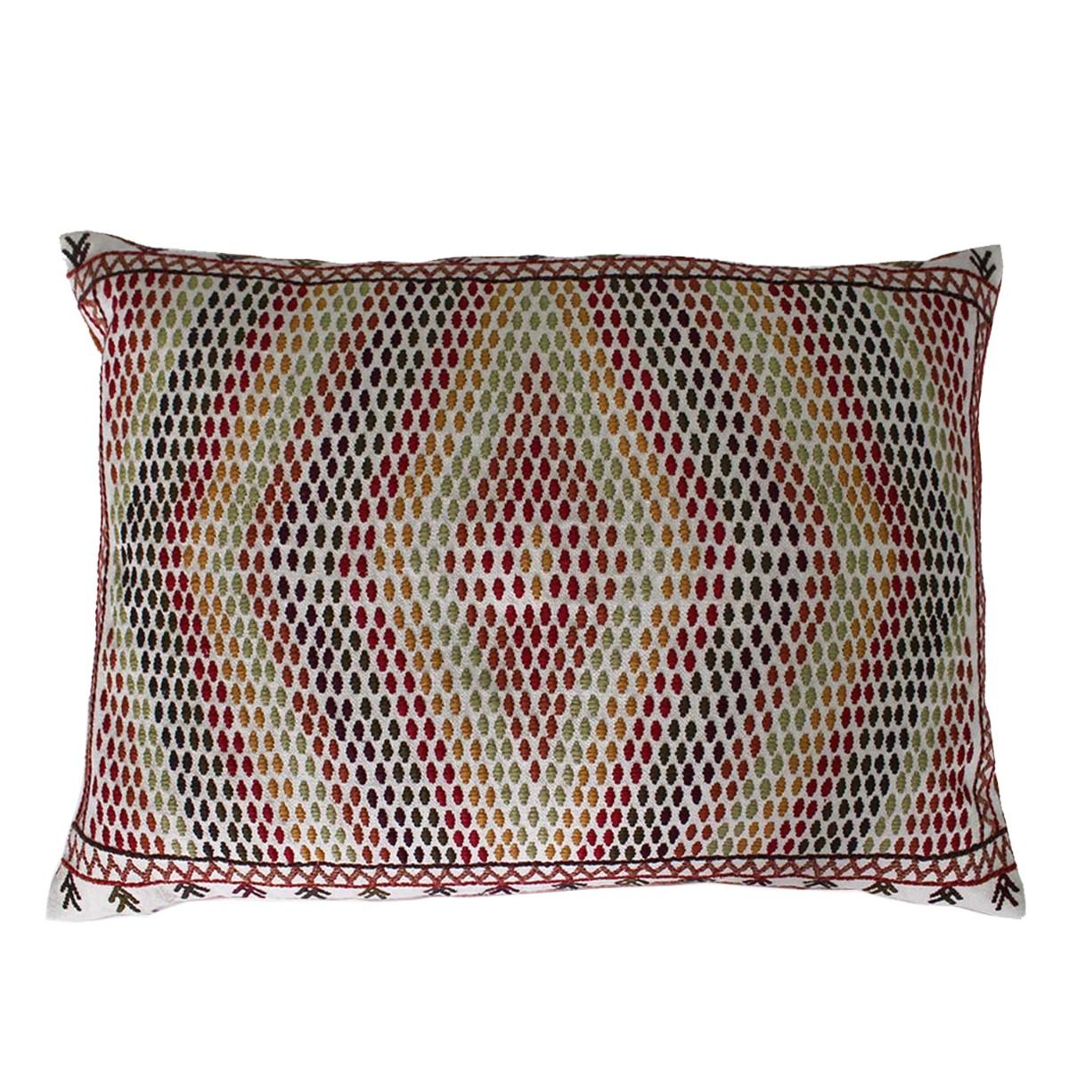 William Yeoward | Casablanca - Spice Market Cushion