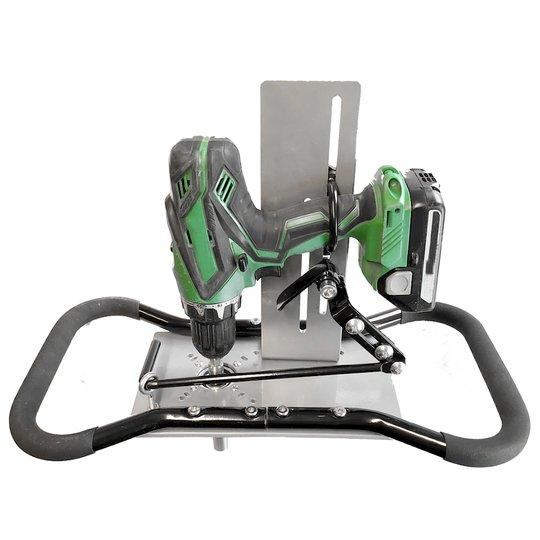 Pisto E-Boost adapter till sladdlös borrmaskin UR / Heinola