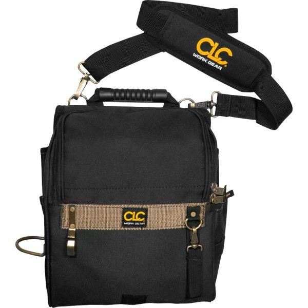 CLC CL1001510 Olkalaukku sähköajentajille, PRO