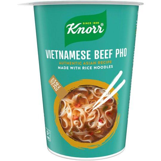 Kuppinuudeli Beef Pho - 63% alennus