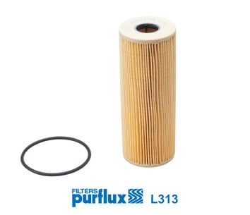 Öljynsuodatin PURFLUX L313