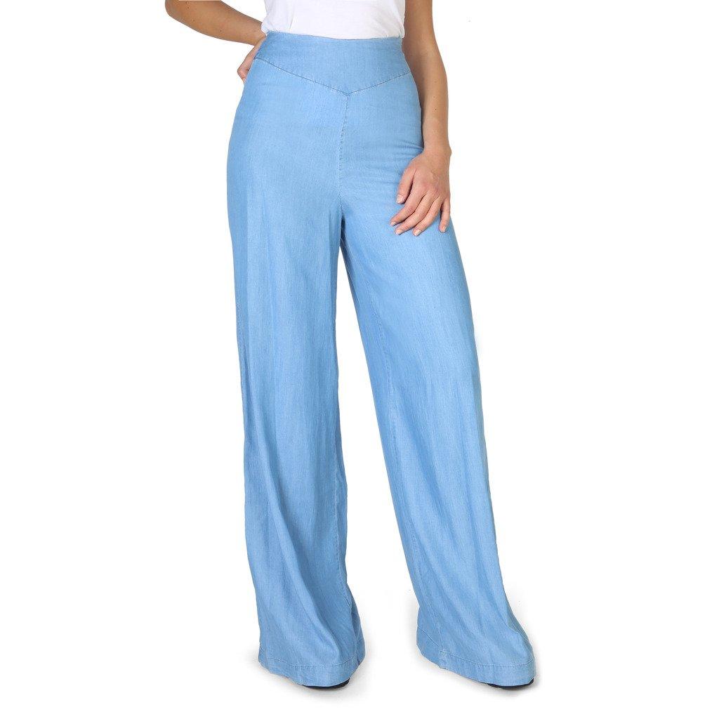Armani Jeans Women's Trousers Blue 305059 - blue 29