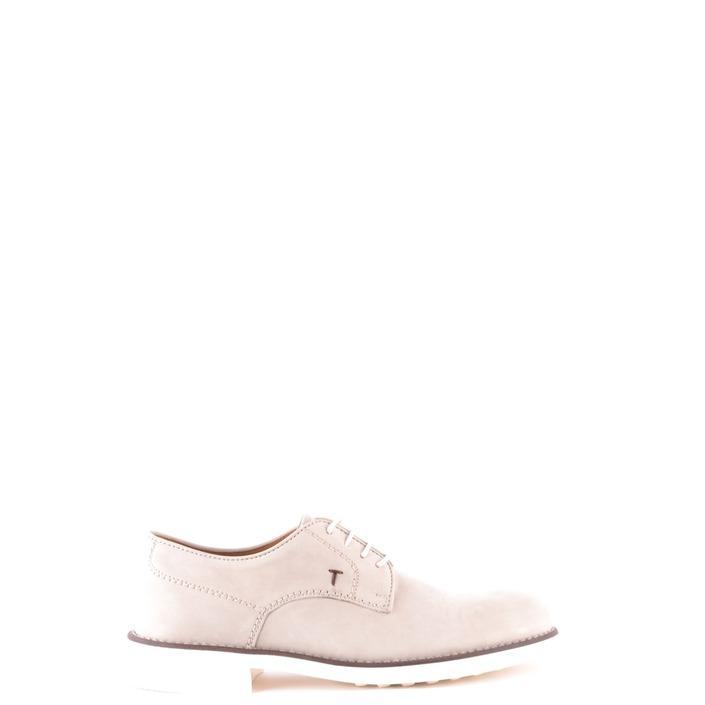Tod`s Men's Lace up Shoe Grey 166331 - grey 7