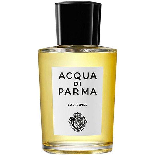 Acqua Di Parma Colonia Eau de Cologne Natural Spray, 100 ml Acqua Di Parma Miesten hajuvedet