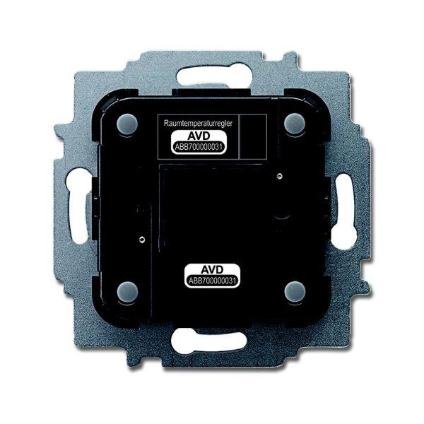 ABB Impressivo 6134-0-0319 Huonetermostaatti upotettava