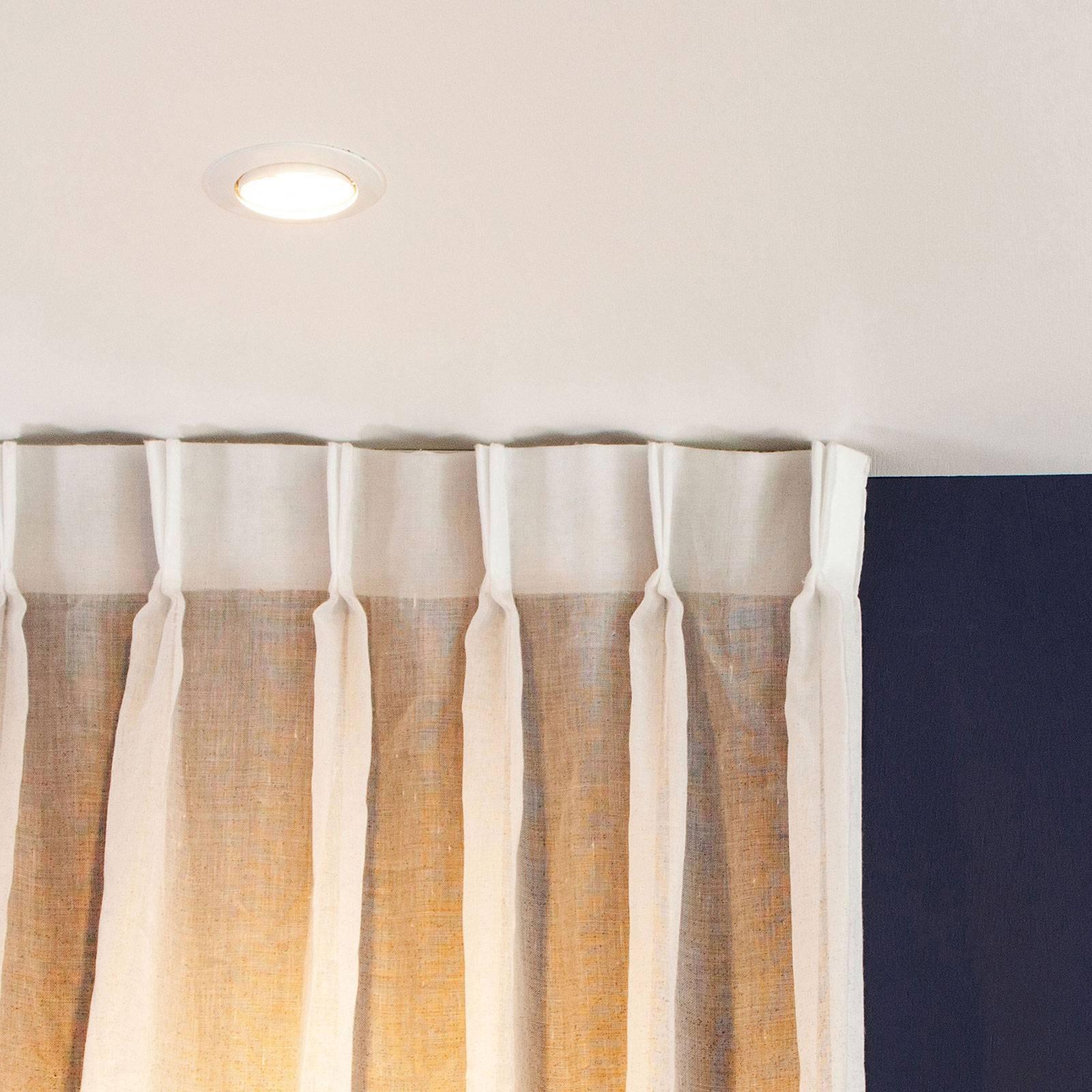 Innr Smart -LED-spotti GU10 4,8W 36° 350lm 827, 4