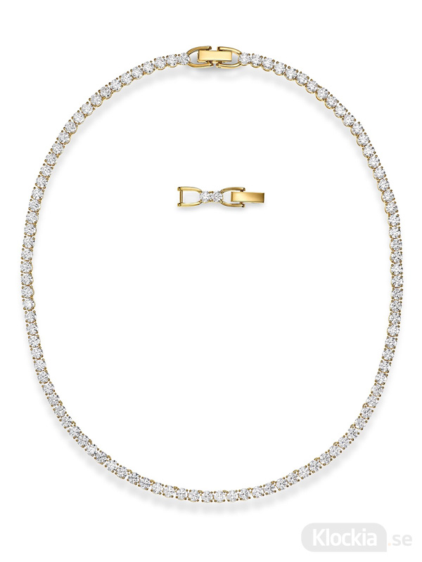 Swarovski Halsband Tennis Deluxe 5511545