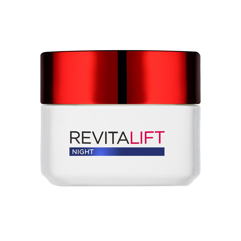 L'Oréal - Revitalift Classic Night Cream 50 ml