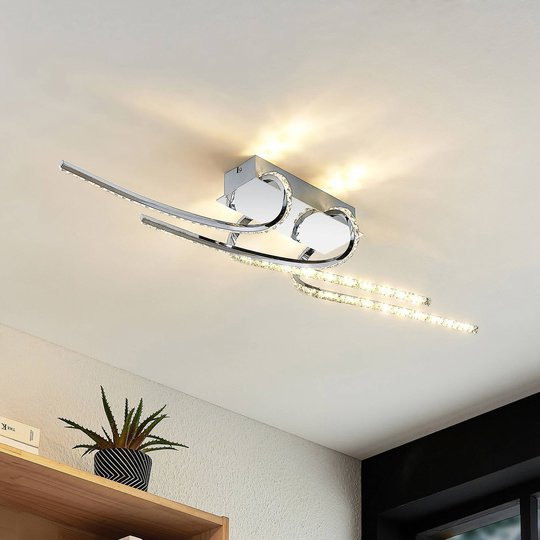 Lindby Noar LED-taklampe