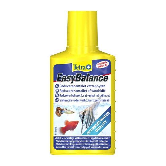 Tetra Easybalance Vattenberedningsmedel (100 ml)