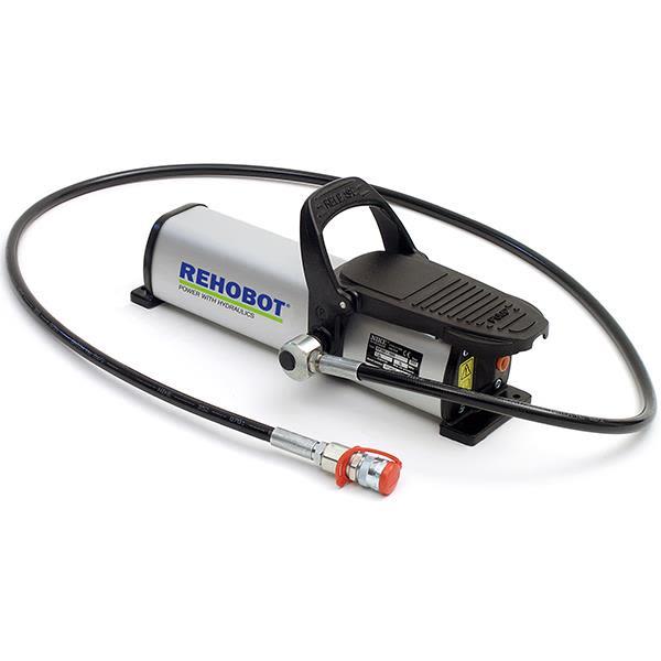 Rehobot PP70B-1000/LS201 Pumpe