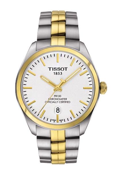 Tissot PR 100 Gent COSC T101.451.22.031.00