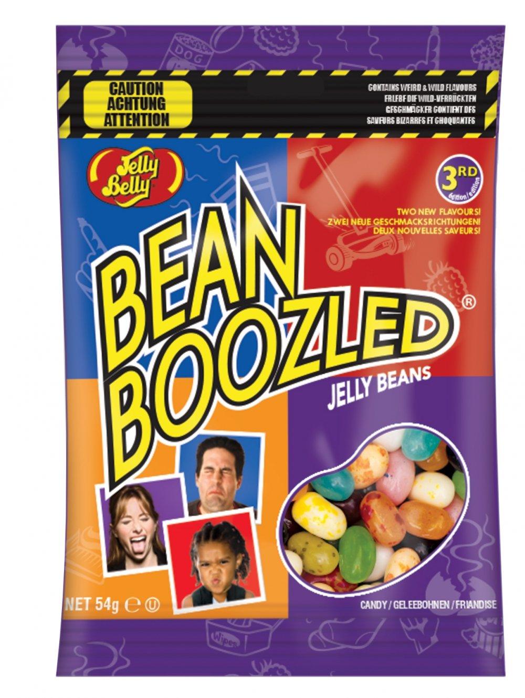 Bean Boozled Jelly Beans - Refillpåse