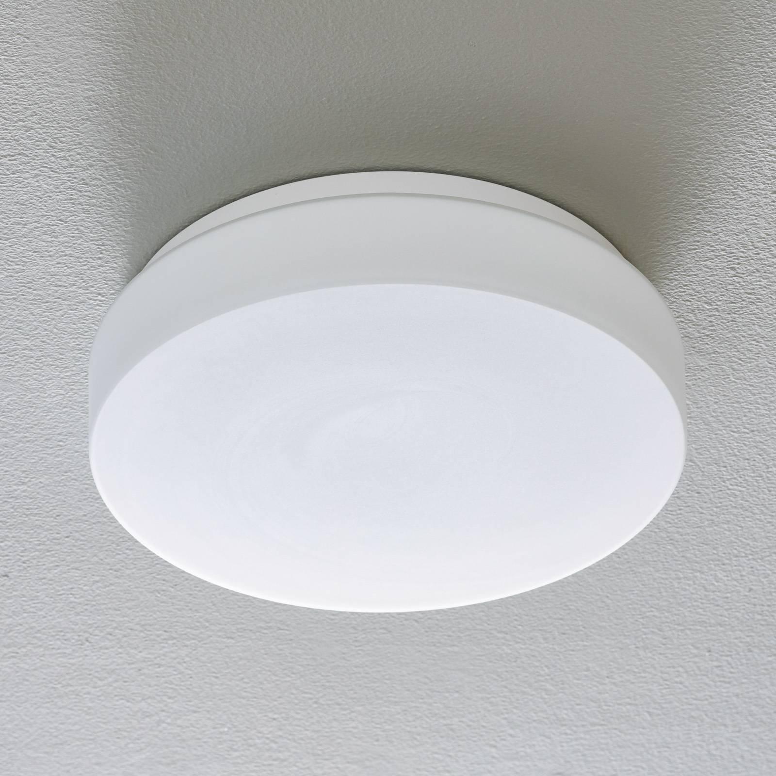 BEGA 50079 LED-taklampe DALI 3 000 K Ø34cm