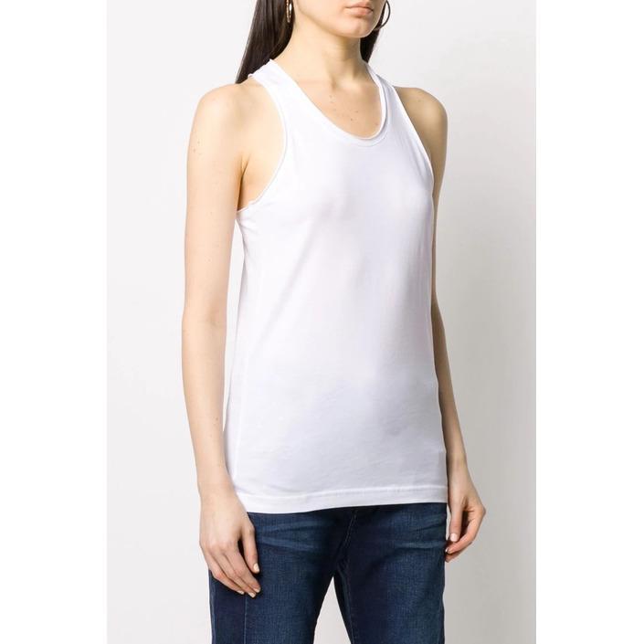 Diesel Women's Top White 294104 - white XS