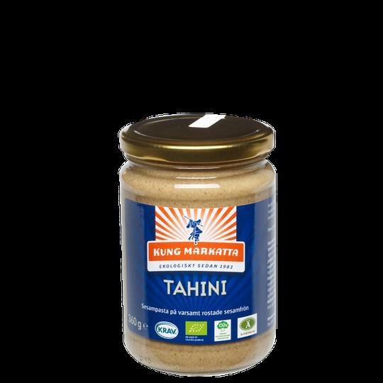 Tahini utan salt EKO, 360 gram